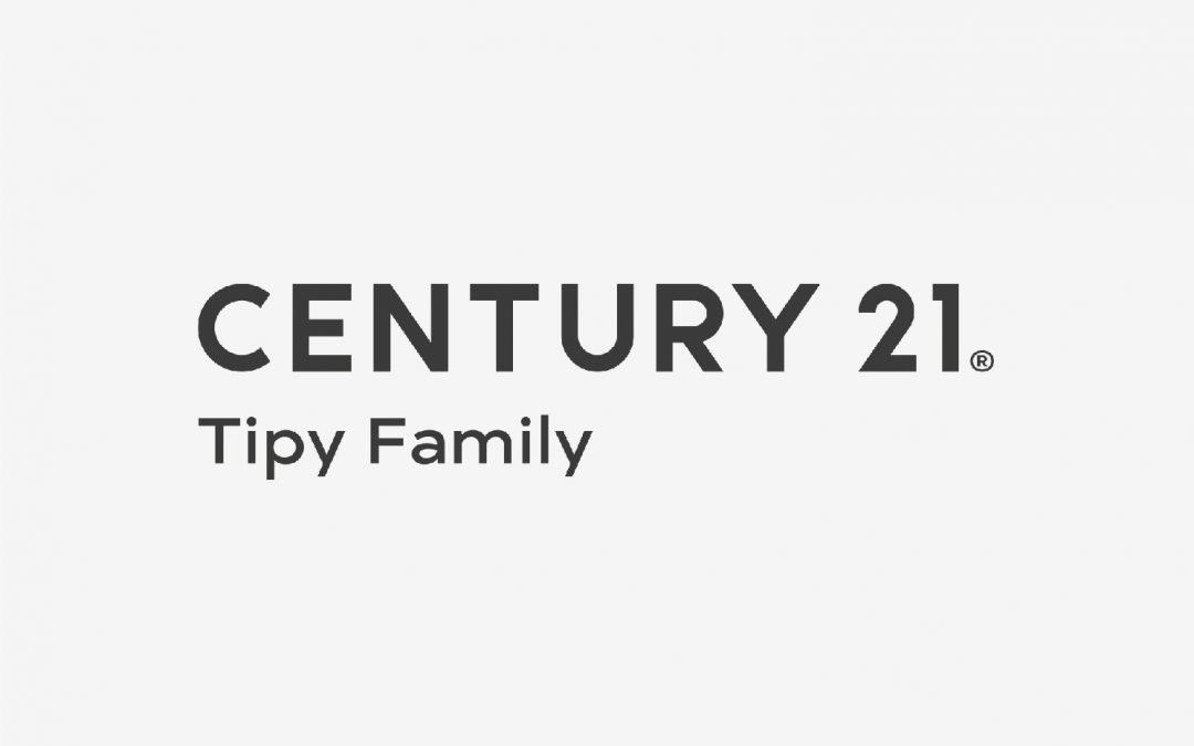 Century 21 Tipy Family