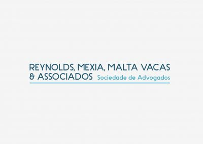 Reynolds, Mexia, Malta Vacas & Associados
