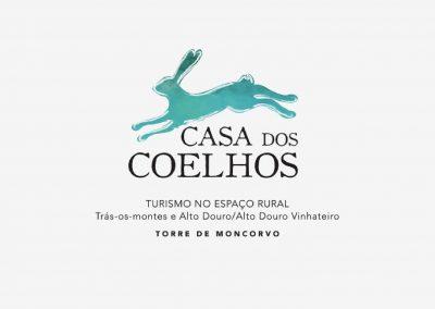 Casa dos Coelhos