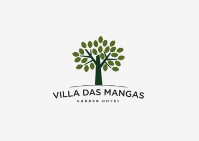 Villa das Mangas